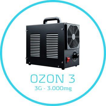 Ozongenerator - OZON 3