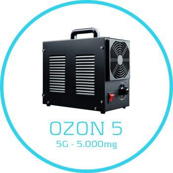 Ozongenerator - OZON 5