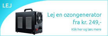 Lej_en_ozongenerator