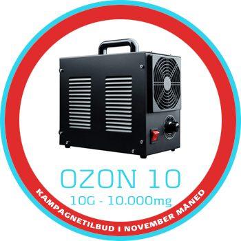 Ozongenerator - OZON 10