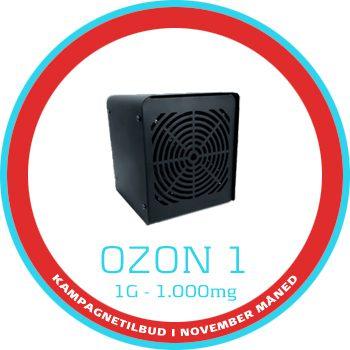 Ozongenerator - OZON 1