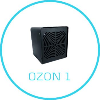 Ozonmaskine_OZON1