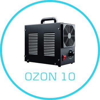 Ozonmaskine - OZON 10